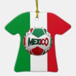 Fútbol México Río el Brasil