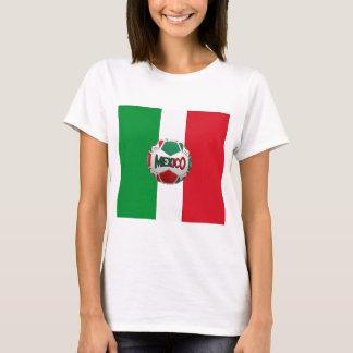 FUTBOL MEXICO T-Shirt