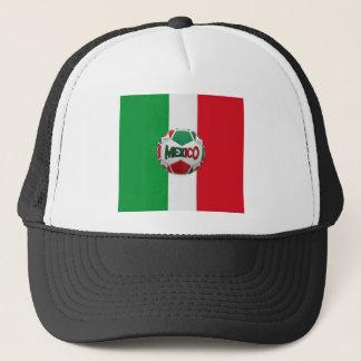 FUTBOL MEXICO TRUCKER HAT