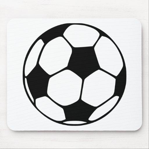 Fútbol Mouse Pad