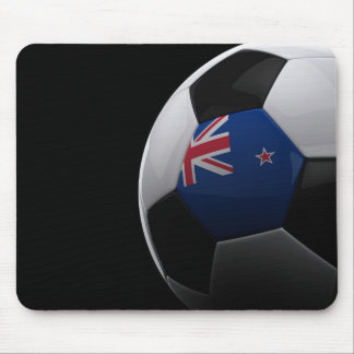Fútbol Nueva Zelanda Tapete De Ratón