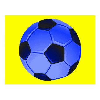 Fútbol o fútbol de asociación americano postal