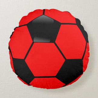 Fútbol Ole Cojín Redondo