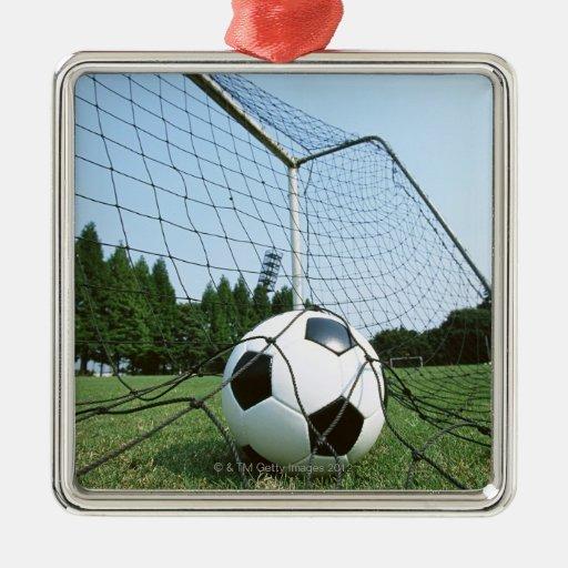 Fútbol Ornamento De Reyes Magos