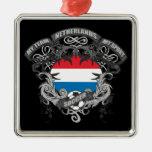 Fútbol Países Bajos Ornamento De Reyes Magos