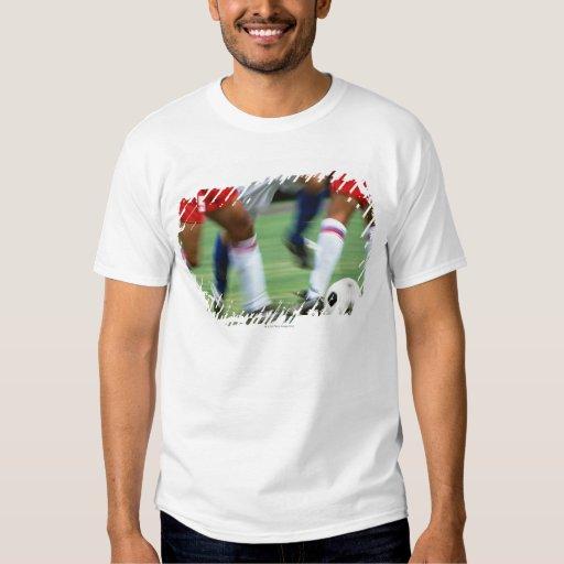 Fútbol Poleras