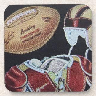 Fútbol Posavasos