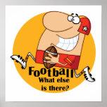 Fútbol qué más camisetas y regalos impresiones