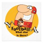 Fútbol qué más camisetas y regalos invitaciones personales