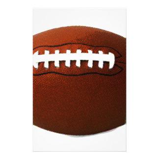 Fútbol retro papelería