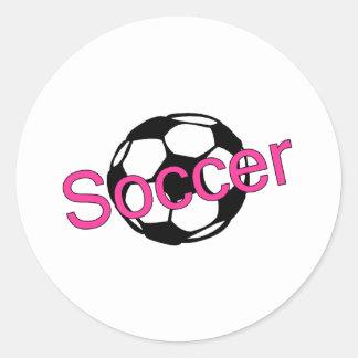 Fútbol (rosa)