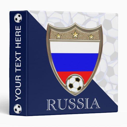 """Fútbol ruso 1,5"""""""