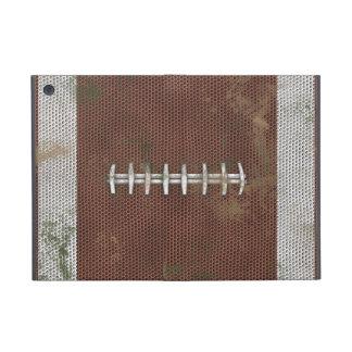 Fútbol sucio iPad mini funda