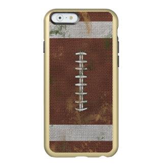 Fútbol sucio funda para iPhone 6 plus incipio feather shine