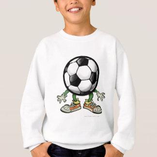 Fútbol Sudadera