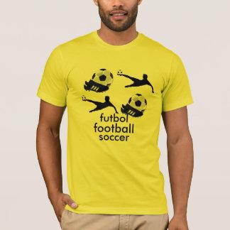 futbol T-Shirt