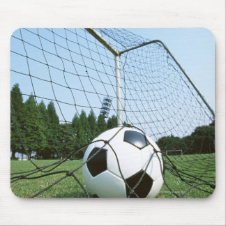Fútbol Mouse Pads