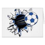 fútbol tarjeton