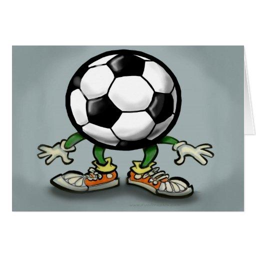 Fútbol Tarjetón