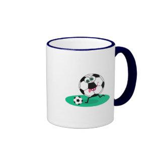 Fútbol Taza De Café