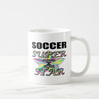 fútbol tazas