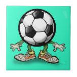 Fútbol Teja Ceramica