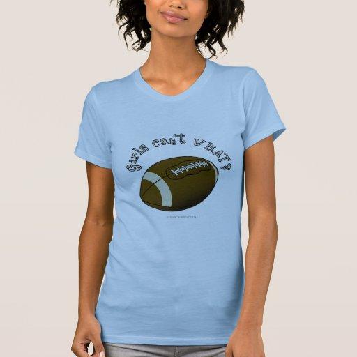Fútbol - texto blanco camisetas