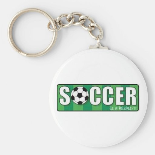 Fútbol Thm Llavero