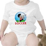 Fútbol Traje De Bebé