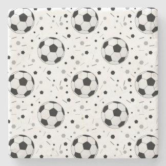 Fútboles Posavasos De Piedra