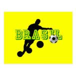 Futebol - curva tiene gusto de un brasilen@o