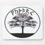 Futhark Mouse Pads