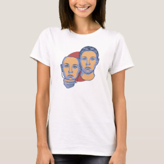 Futility of Masks T-Shirt