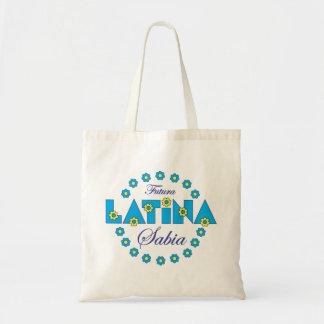 Futura Latina Sabia Bolsa