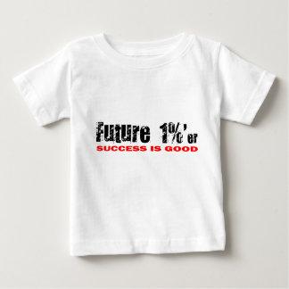 Future 1%er t shirt