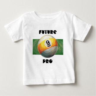 Future 9 ball Pro T Shirt