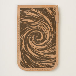 Future Abstract - iPhone 6 / 6s Phone Pouch