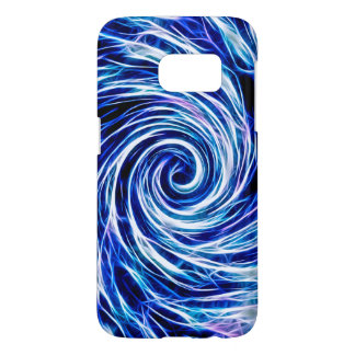 Future Abstract Vivid BL - Galaxy S7, Barely There Samsung Galaxy S7 Case