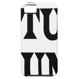 FUTURE ACCOUNTANT iPhone SE/5/5s CASE