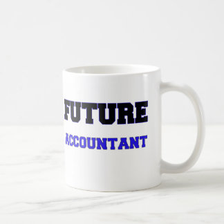Future Accountant Mugs