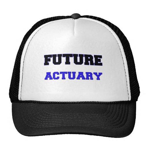 Future Actuary Trucker Hat