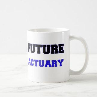 Future Actuary Coffee Mug