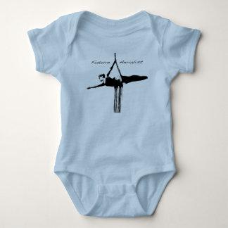 Future Aerialist Baby Bodysuit