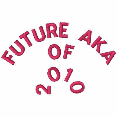 FUTURE AKAOF2010 EMBROIDERED SHIRT