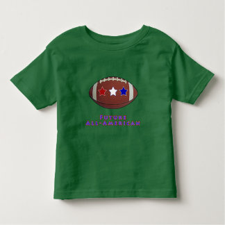 Future All-American Football Shirts for Kids