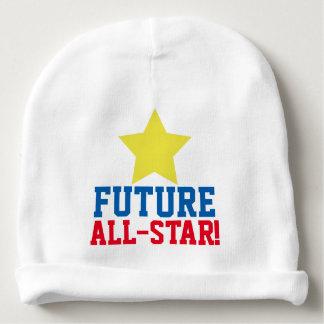 Future All-Star Baby Beanie