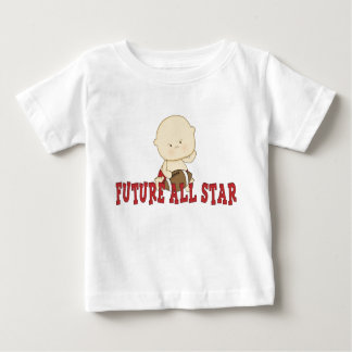 Future All Star Baby T-Shirt