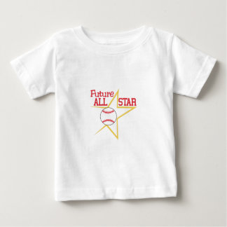 Future All-Star Baby T-Shirt
