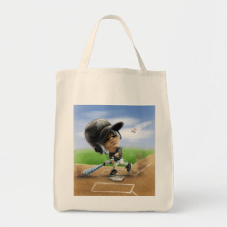 Future All-Star Black Helmet Tote Bag