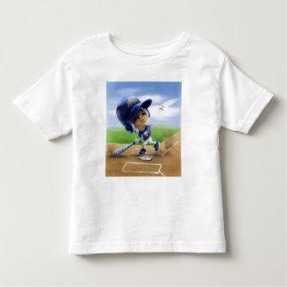 Future All-Star Blue Toddler T-shirt